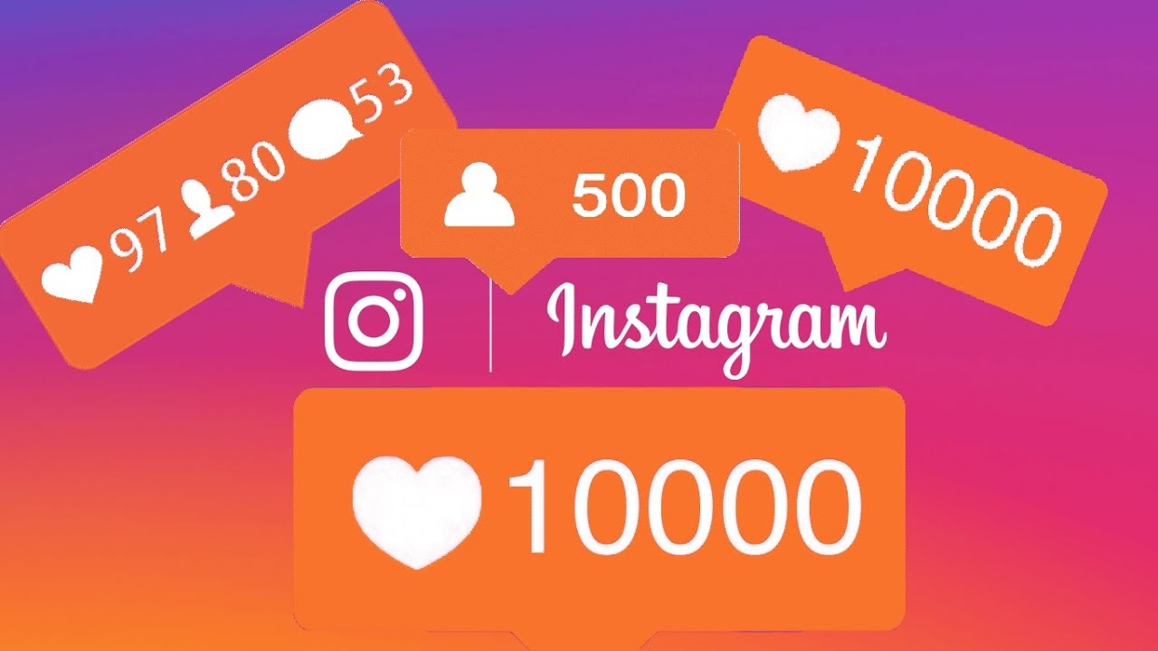 Give you 2000+Stable Instagram Followers Or 10000 likes or 15000 Video views