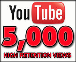 Provide Fast 5000+ Youtube Views with 200 Likes to your video within 2-3 hours