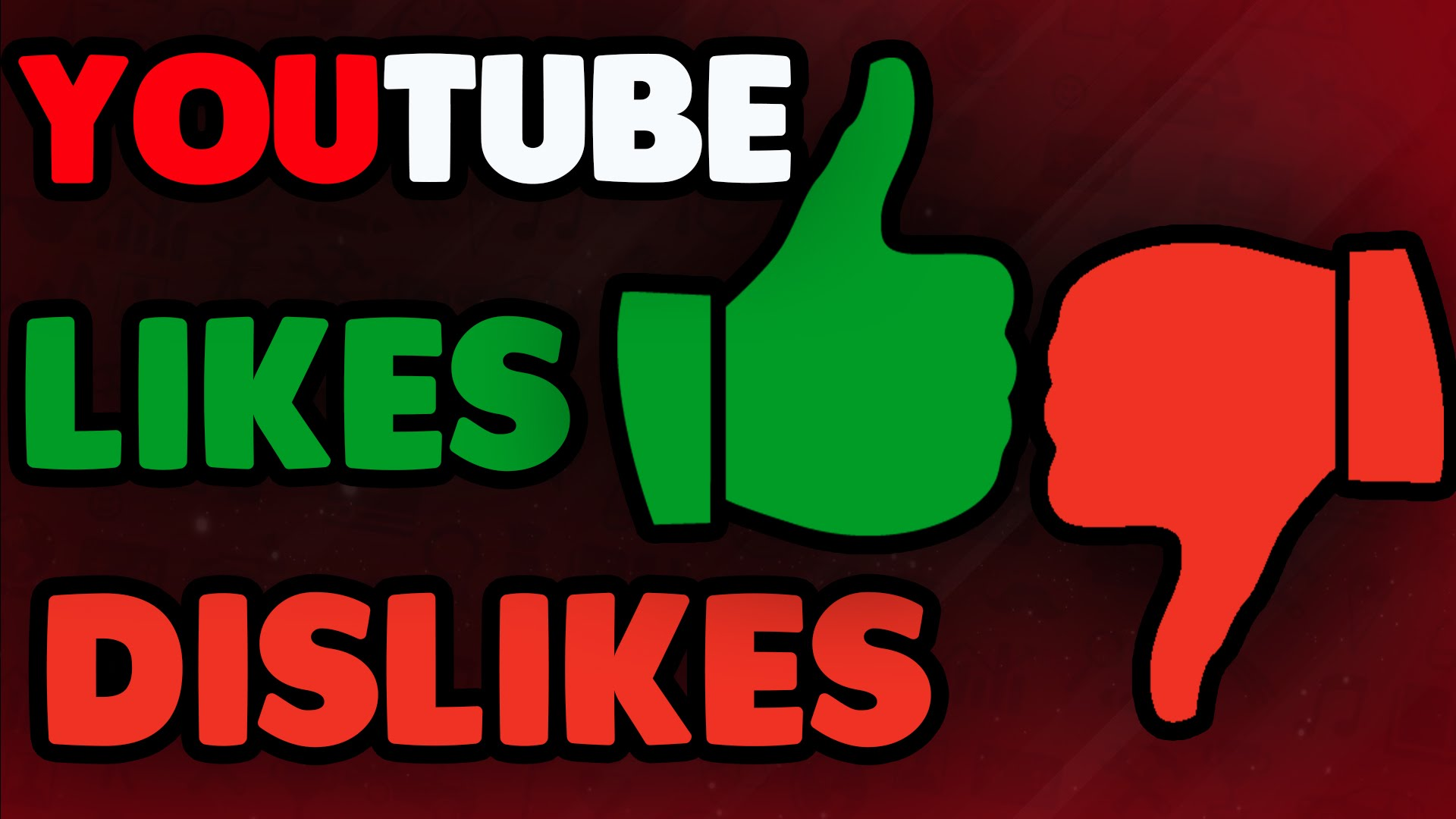 800+ YouTube Likes+200 Dislikes Fast, Non-Drop & Safe within 1-2h