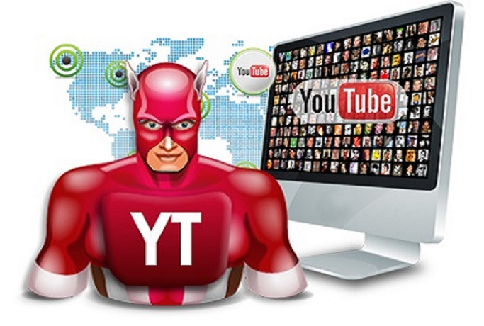 give you 3000+ Real Youtube High Retention Views Real Human Youtube Views
