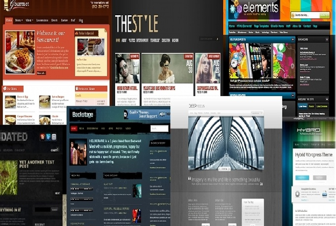 sell you almost any Premium Wordpress theme or Plugin