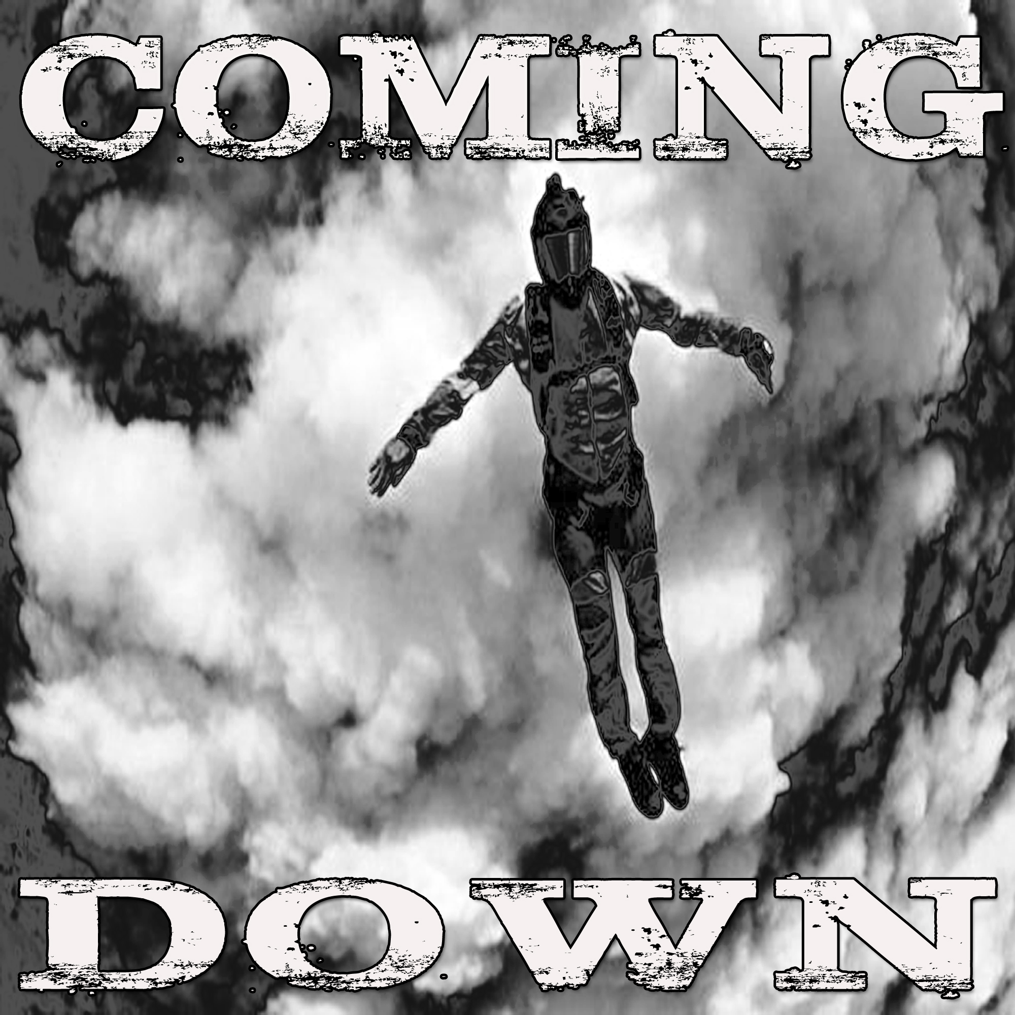 """sell you my new single """"Coming Down"""""""