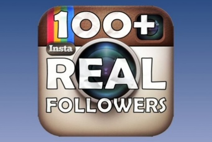 give you 100 instagram followers fast
