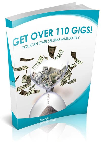 Skyrocket Your Sales With Over 110 High Profit Sales-Exploding Gigs