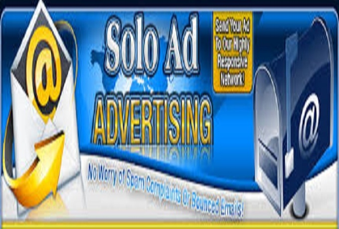 recommend Your Affiliate Link Or Solo Ads to My 350,000 Email Subscriber