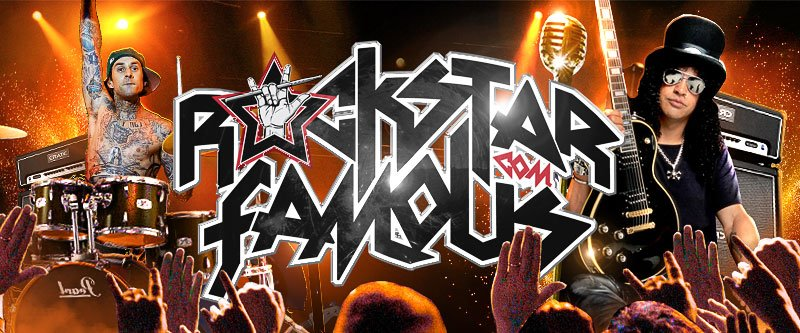 promote Your Music Video On Rockstar Famous