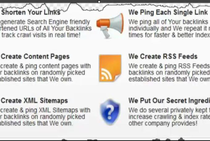 use the best backlink indexer indexification