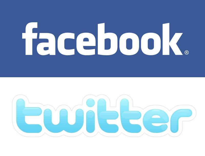 promote your music to twitter and facebook groups