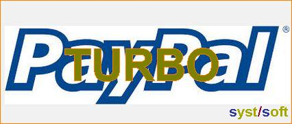 give you a Turbo Paypal system + 2 powerfull Traffic Softwares