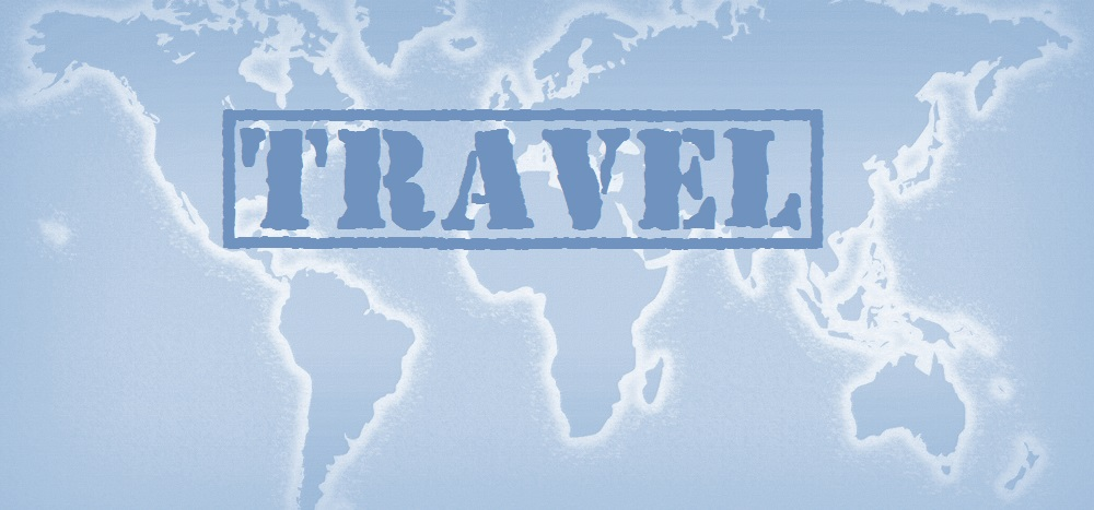 write a travel related blog post