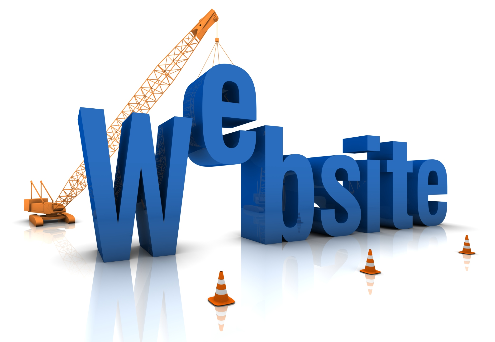 fix your web site or do a one time professional maintanance job