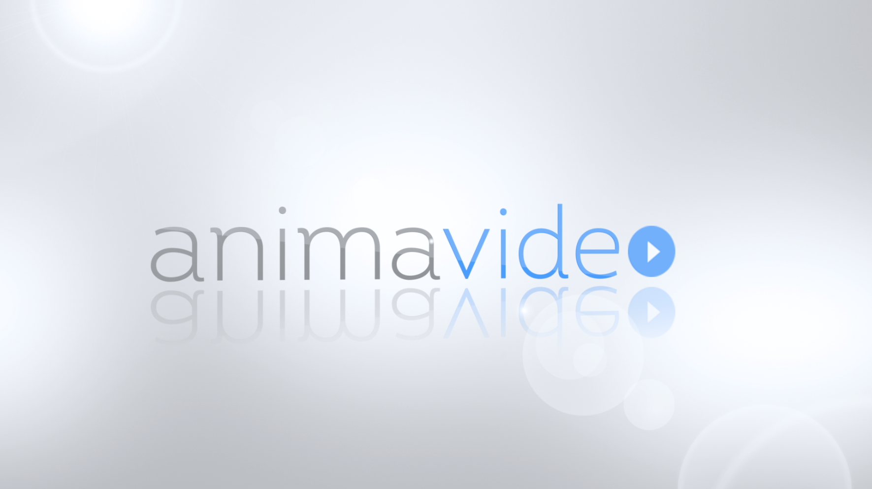 create this elegant logo animation to promote your company, web address info included!