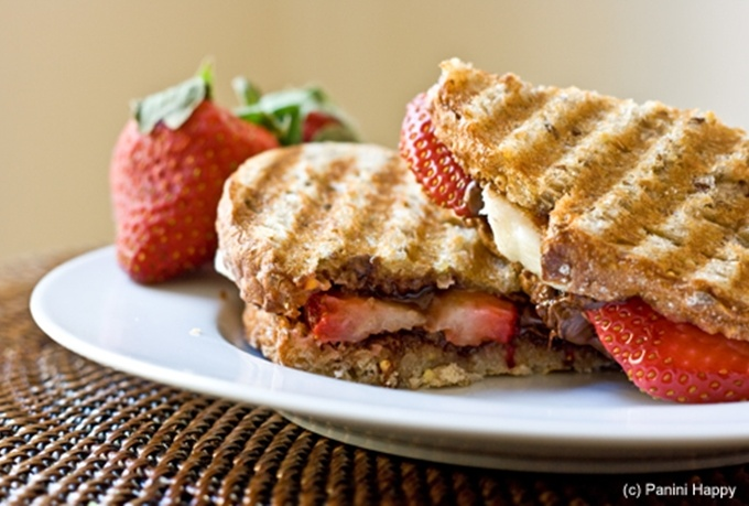 Show you 50 Ways to Use Strawberries