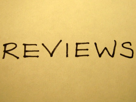 write a 400 word positive original review on any item