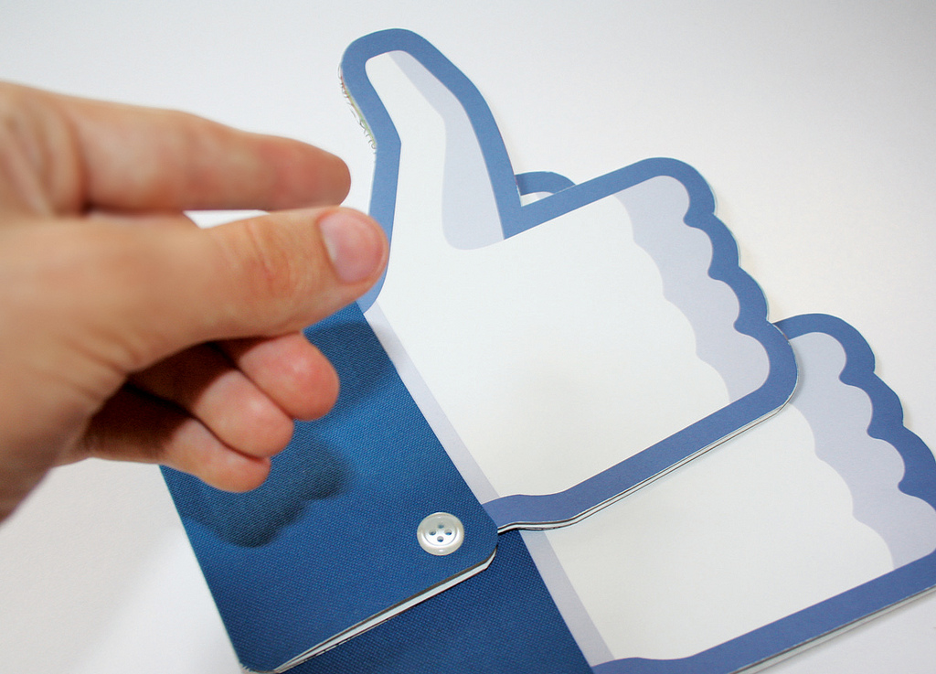 give you 1200 likes on you Facebook Page
