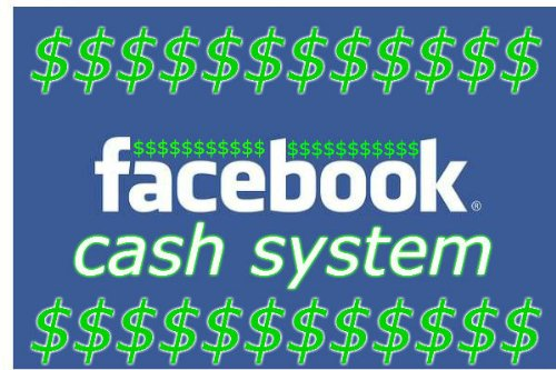 teach you how to make 500$ a day on facebook