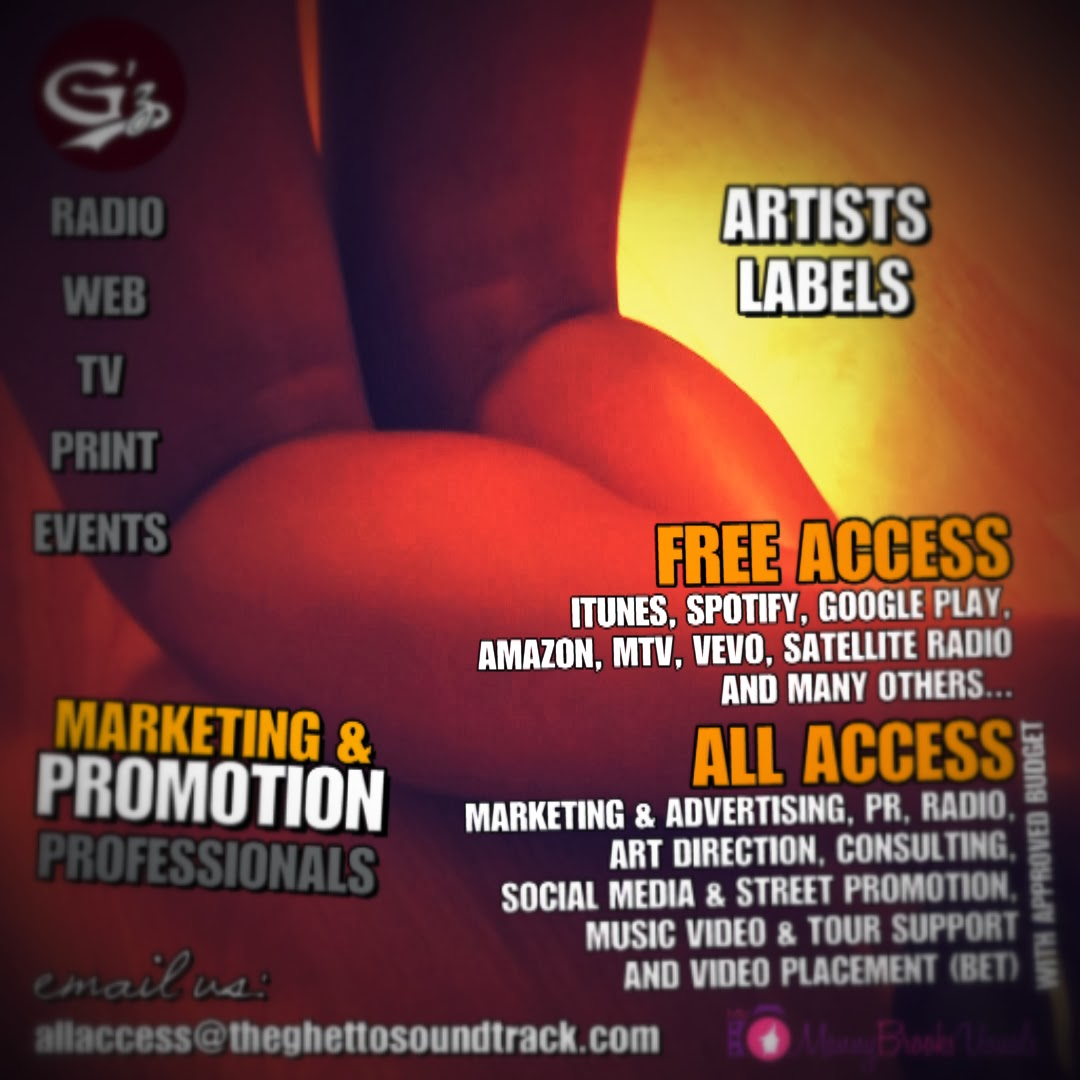 post your music video on our popular, high traffic website