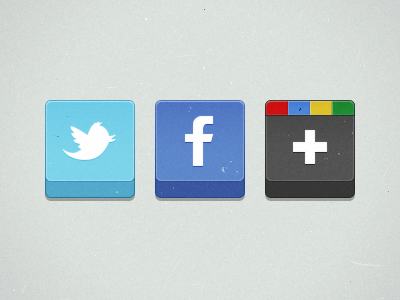 solve your Facebook, Twitter and Google Plus issues