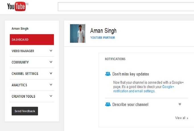 help you get Adsense Approval Youtube Partnership