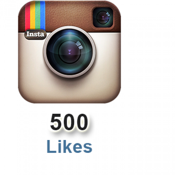 get you 500 Likes On Instagram