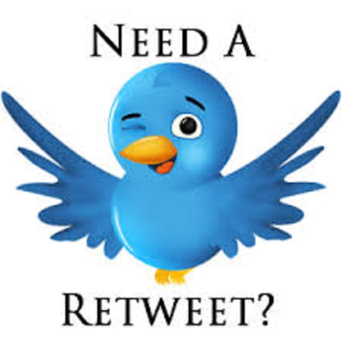 give you 1000 Twitter Retweets Or 1000 Twitter Favorites