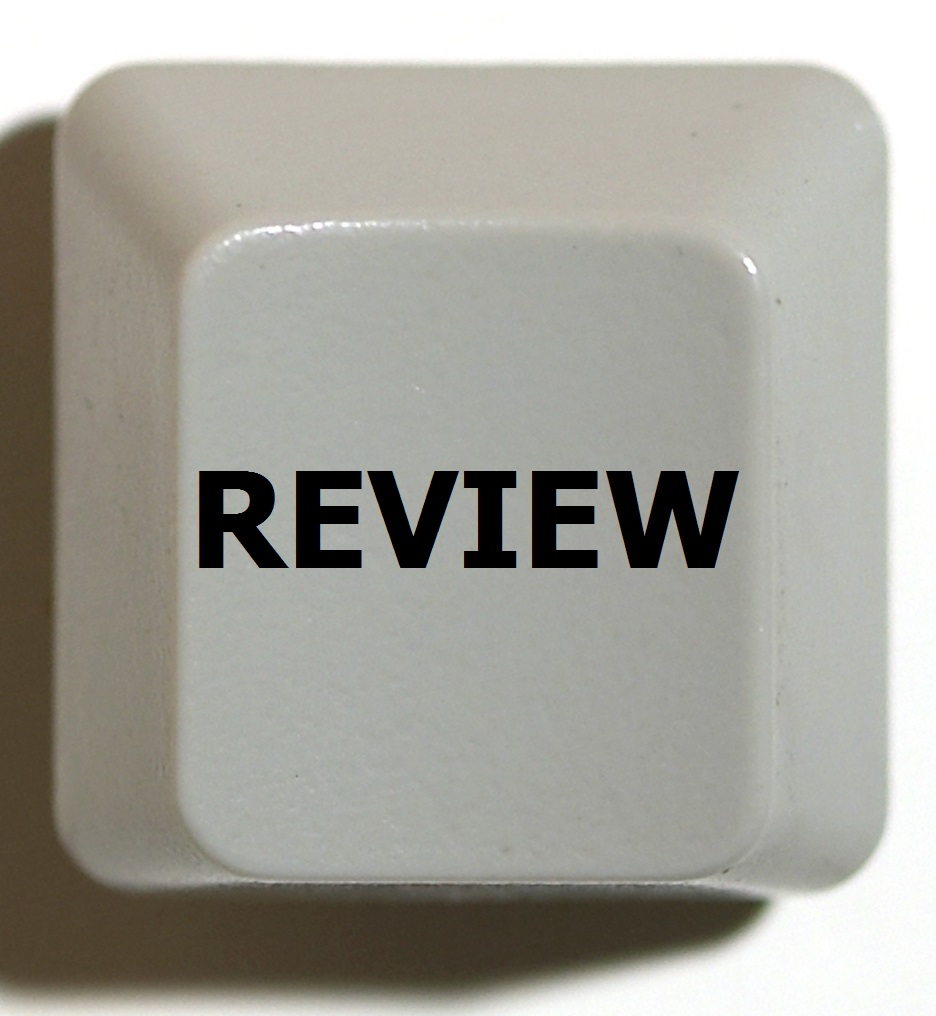 review anything you like