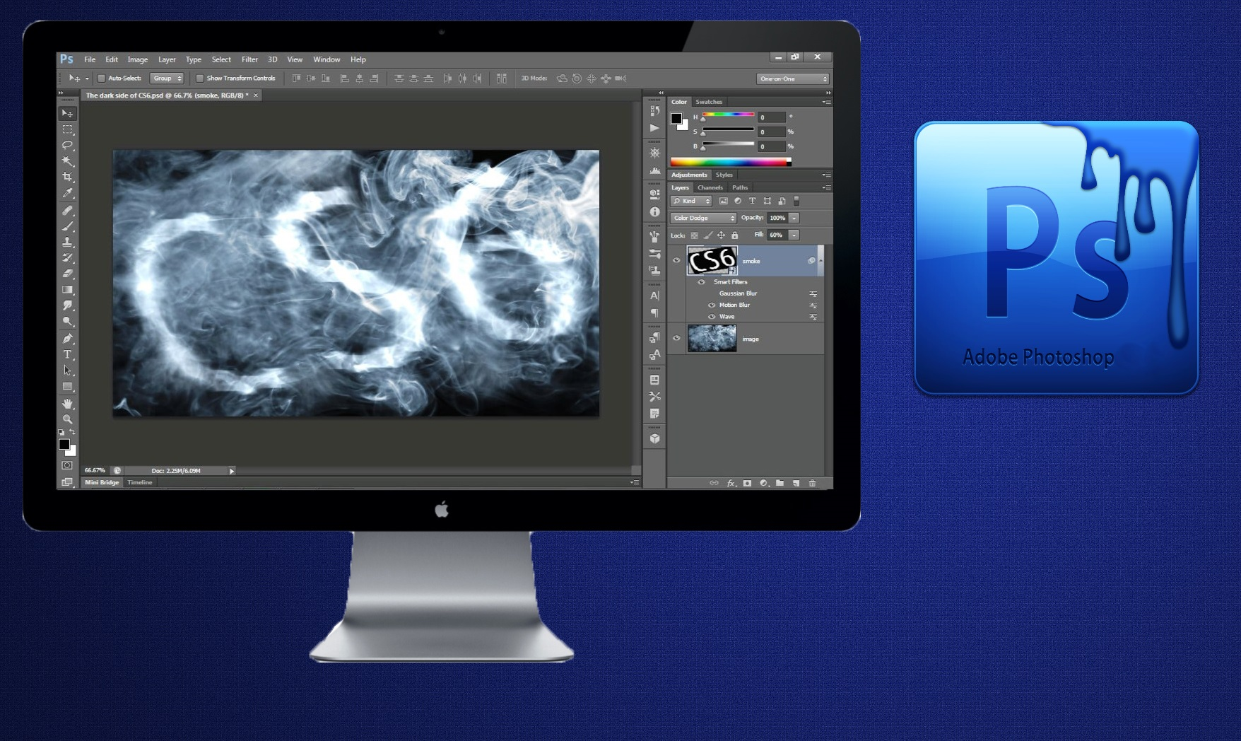 provide 6 hours Photoshop Tutorial videos
