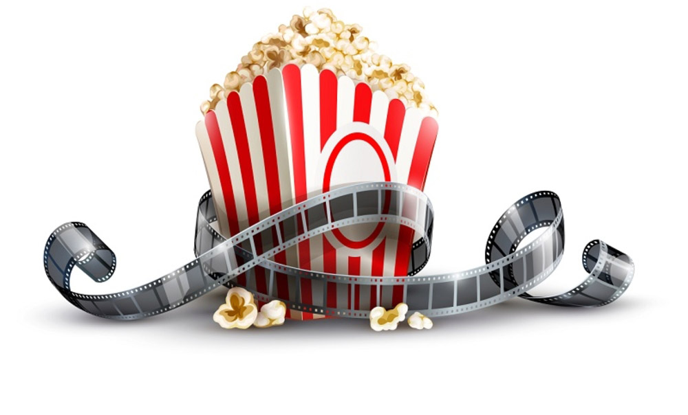 Give you any 5 movie in HD download