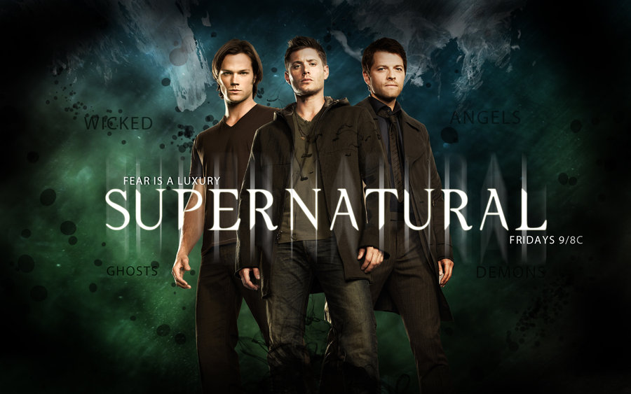 Give you download for all the season of Supernatural