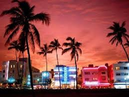 tell you about the different areas in Miami