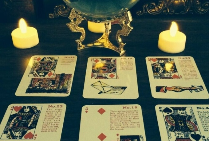 give you a Psychic reading