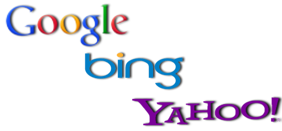 submit your website to all major search engines