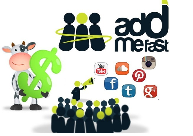 make 10000 addmefast points on your existing or new accounts