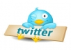 tweet your products or services to OVER 54,000 followers for