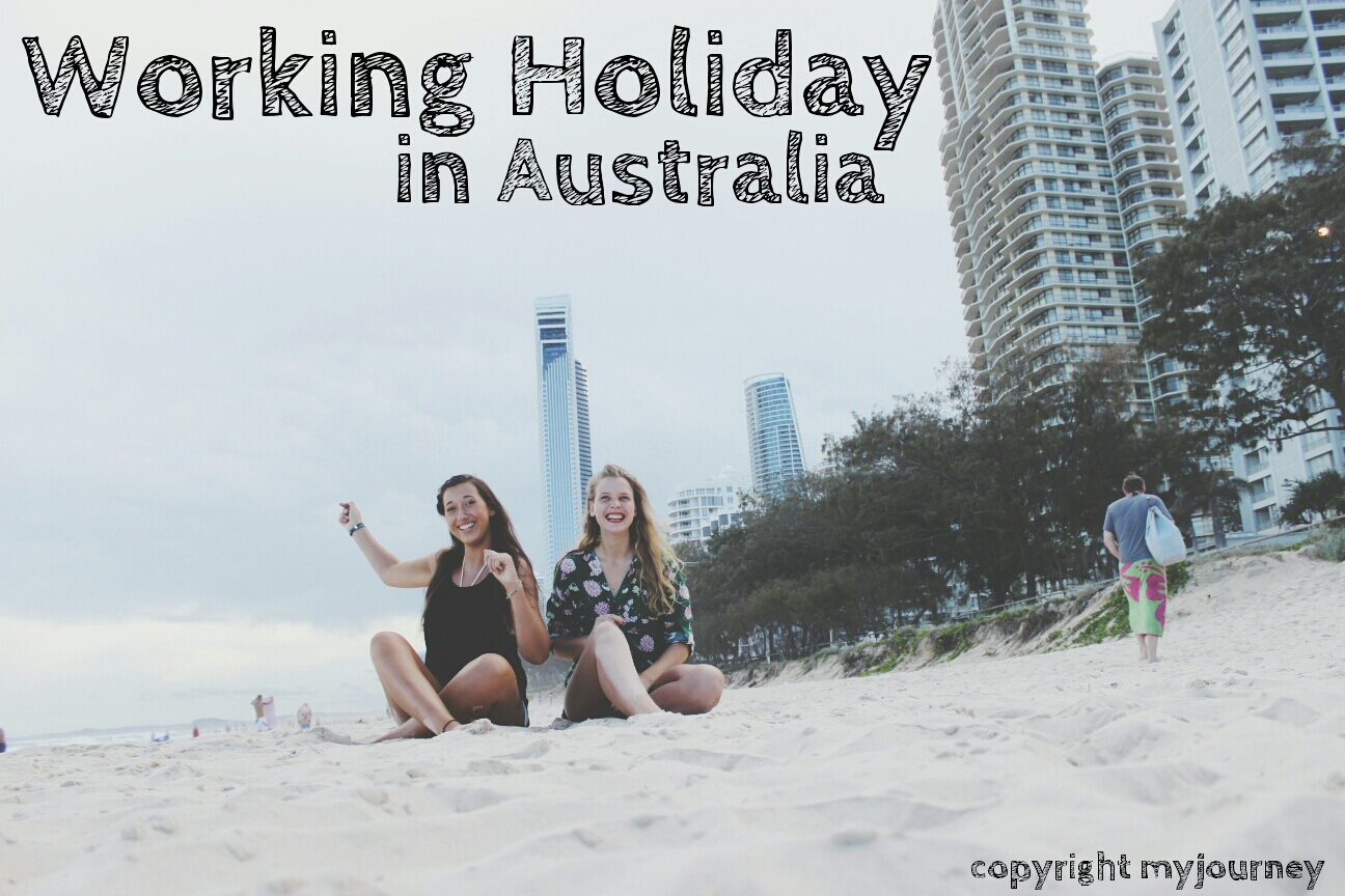 provide you with all relevant information about Working Holiday in Australia