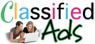 provide you with a Classified Ads Website PHP Script (Start a paid classified ads service)