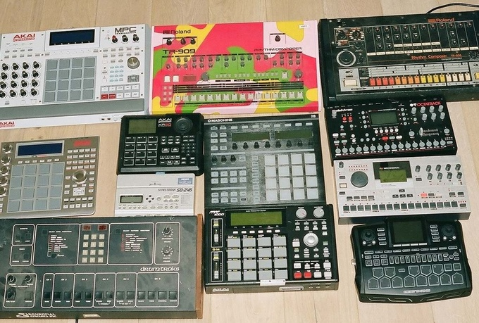 Provide You the Best Drum Samples Library you Ever Heard