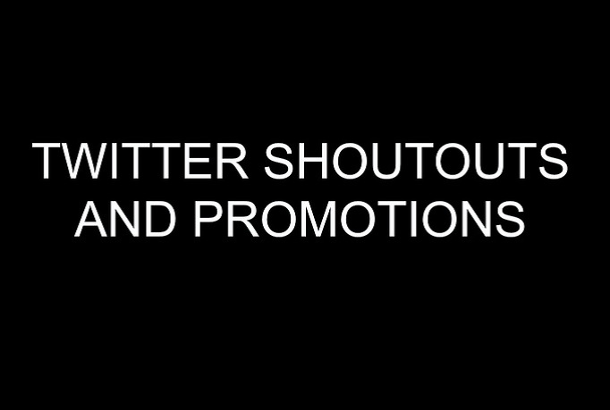 Send 3 promotional tweets to 10000 active followers