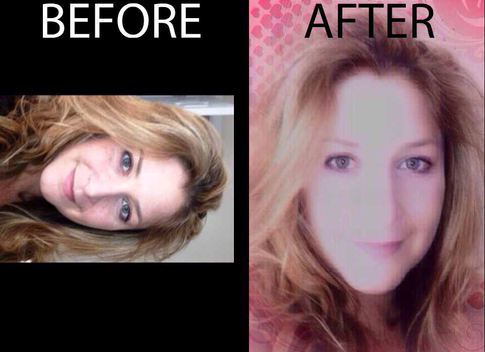 Glamourize your Selfie for Dating Sites