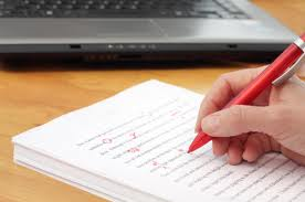 PROOFREAD your paper/document up to 20 pages