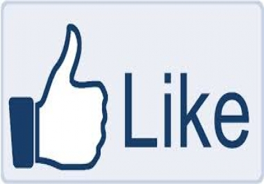 Get you 60000 Real Facebook Likes, Active facebook fans to any Fanpage Permanent Facebook Likes for