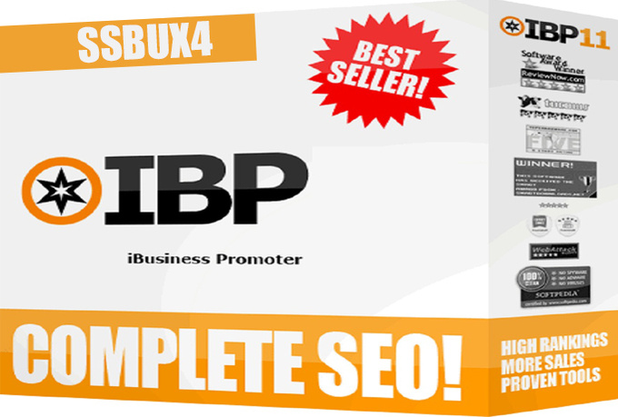 give you IBP business verified
