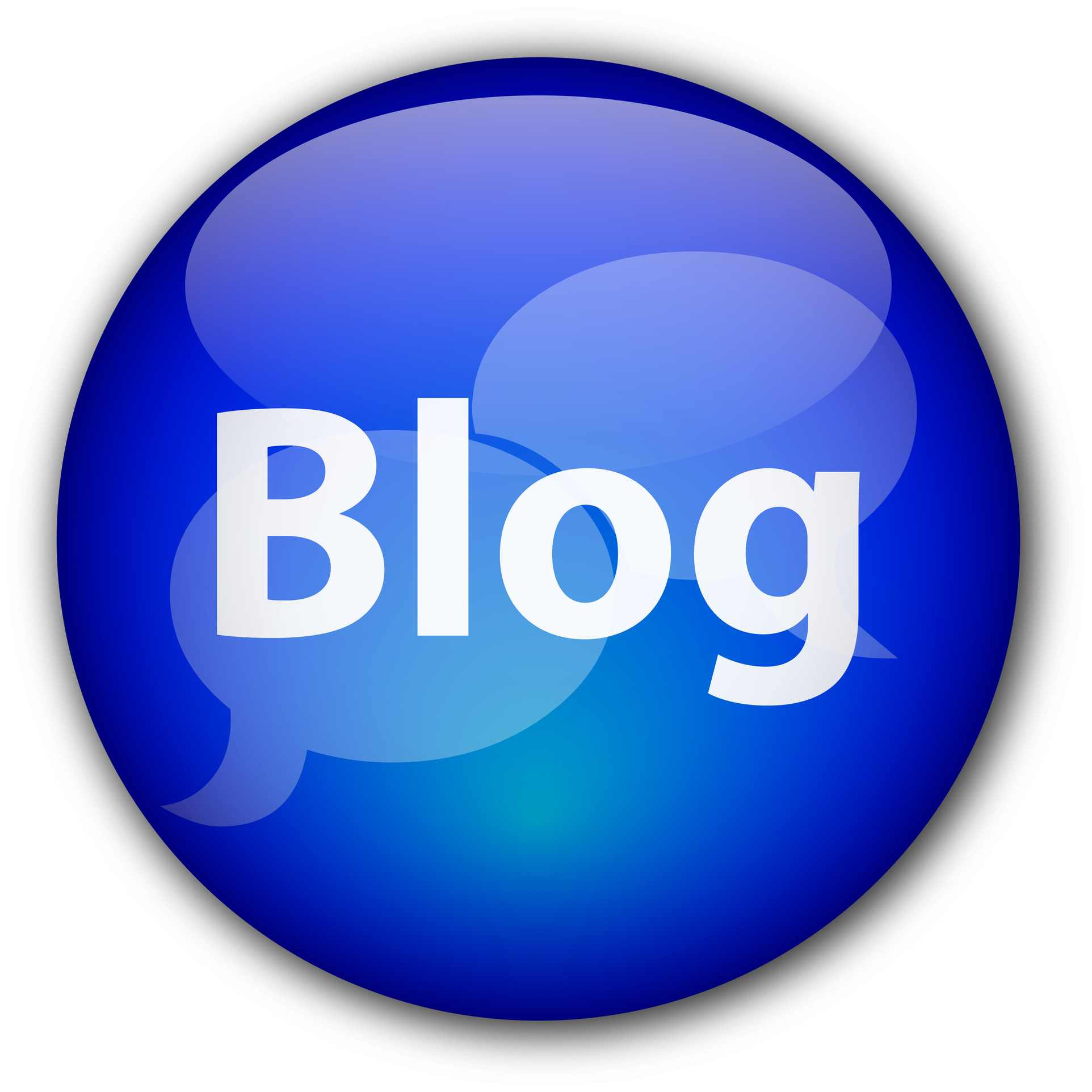 create a professional blog on any topic