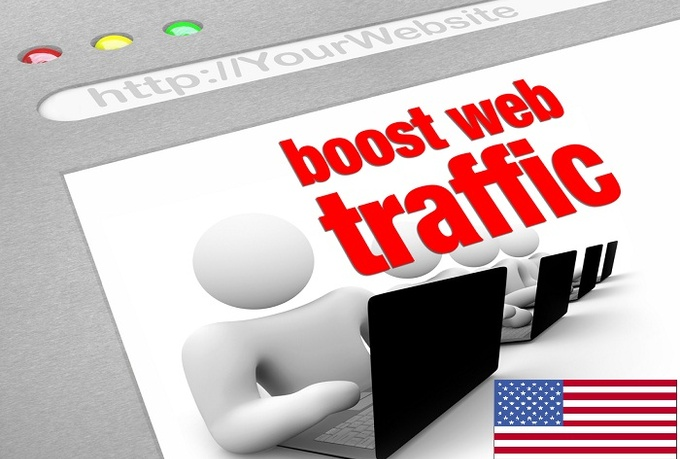Send Unlimited USA Traffic To Your Link Or Site Or Anything