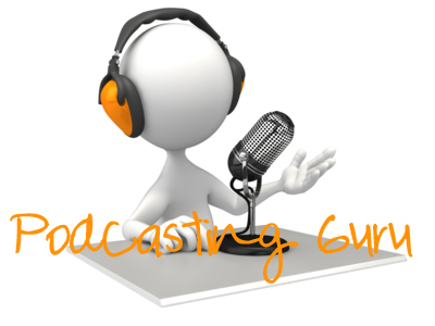 give you my PODCASTING Guru Ebook  How To Best Utilize the Power of Podcasts