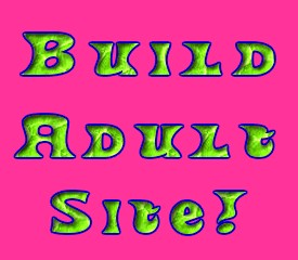 build you adult video tube site