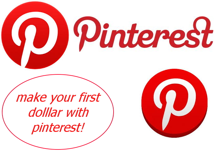 teach you 10 basic Steps to Making Your First Dollar with Pinterest
