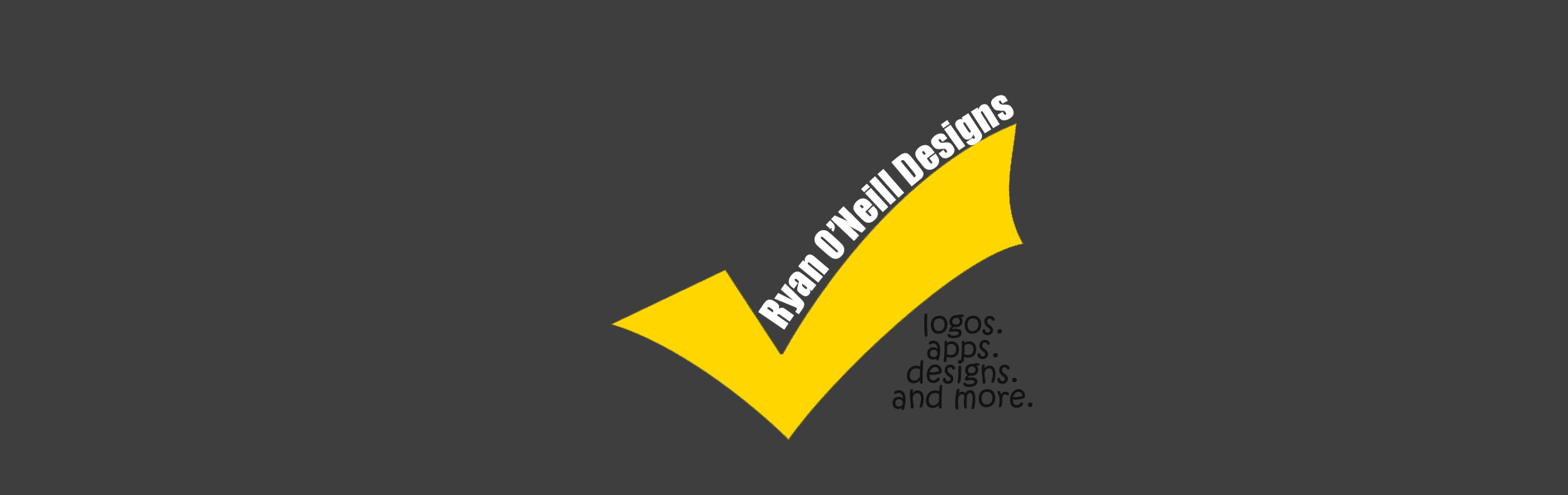 create and design a new, sleek, vector logo for your business