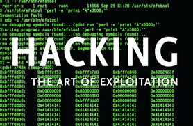 Teach You How to Hack