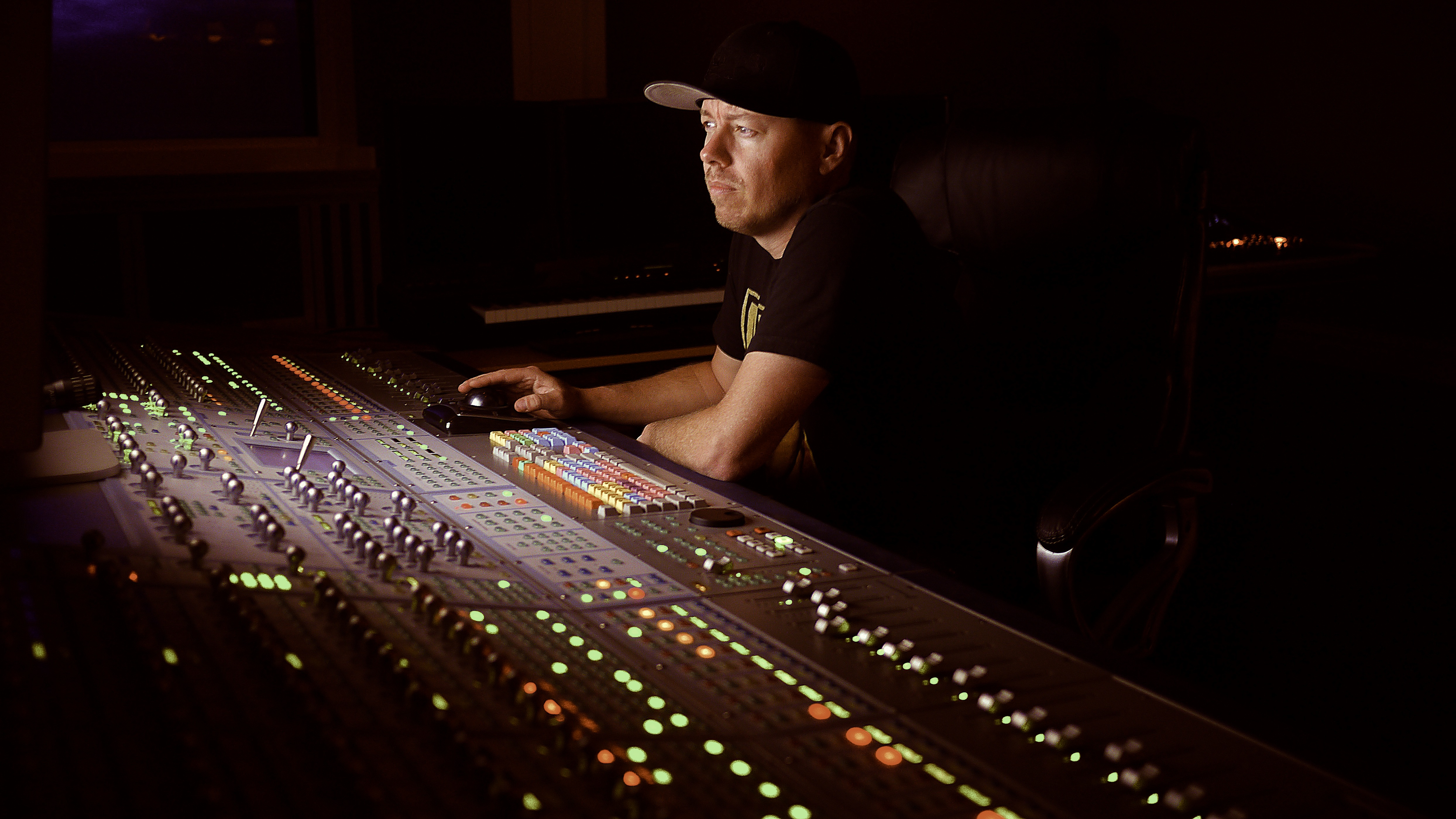 Professionally Master your Recording.